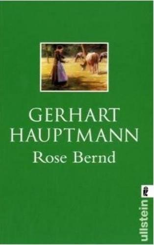 Rose Bernd
